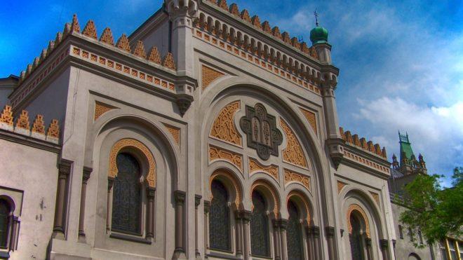 City tours Prague