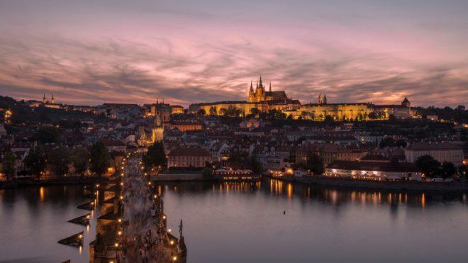 Croisières sur la Vltava avec Prague tourisme