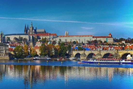 City tour nouvel an à Prague